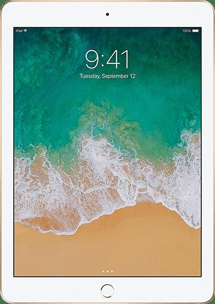 Apple iPad 5 (2017) Wi-Fi + 4G