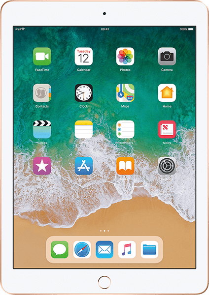 Apple iPad 6 (2018) Wi-Fi