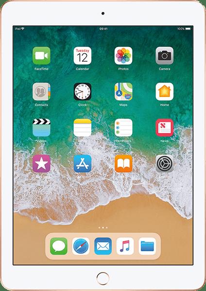 Apple iPad 6 (2018) Wi-Fi + 4G