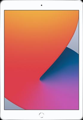 """Apple iPad 8 (2020) 10.2"""" Wi-Fi + 4G"""