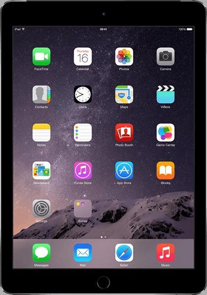 Apple iPad Air 2 (2014) Wi-Fi