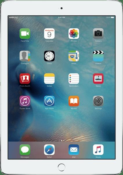 Apple iPad Air 2 (2014) Wi-Fi + 4G