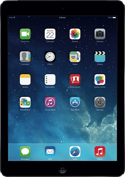 Apple iPad Air (2013) Wi-Fi + 4G