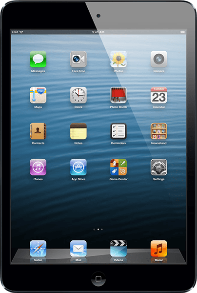 Apple iPad Mini (2012) Wi-Fi