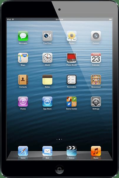 Apple iPad Mini (2012) Wi-Fi + 4G