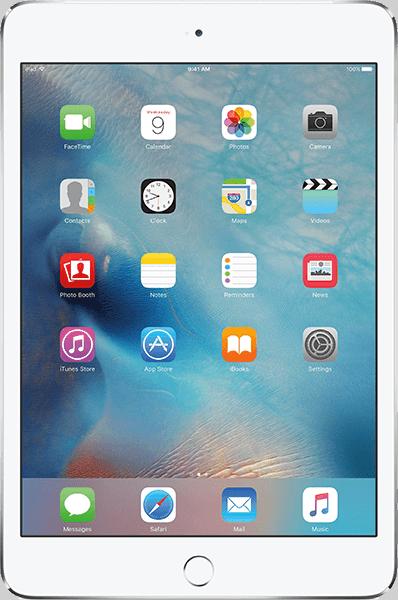 Apple iPad Mini 4 (2015) Wi-Fi