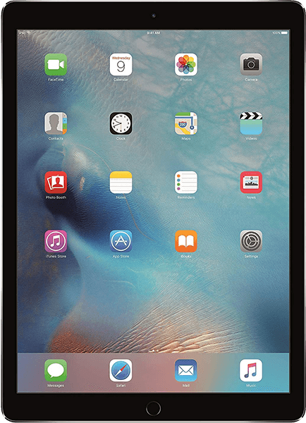 "Apple iPad Pro (2015) 12.9"" Wi-Fi"