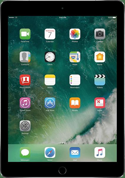 """Apple iPad Pro (2016) 9.7"""" Wi-Fi + 4G"""