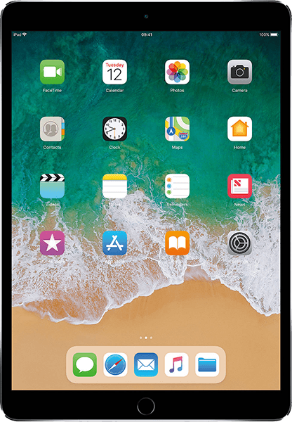 "Apple iPad Pro (2017) 10.5"" Wi-Fi"