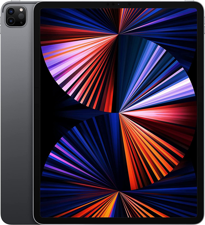 """Apple iPad Pro (2021) 12.9"""" Wi-Fi + 5G"""