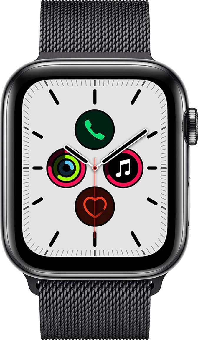 Apple Watch Series 5 40mm (GPS)