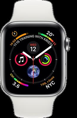 Apple Watch Series 5 40mm (GPS + Cellular)