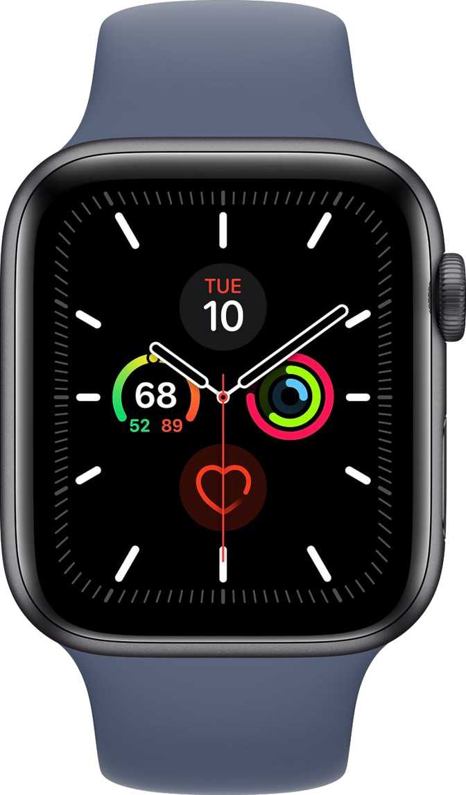 Apple Watch Series 5 44mm (GPS)