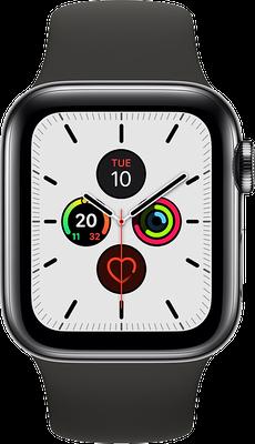 Apple Watch Series 5 44mm (GPS + Cellular)