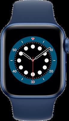 Apple Watch Series 6 40mm (GPS + Cellular)