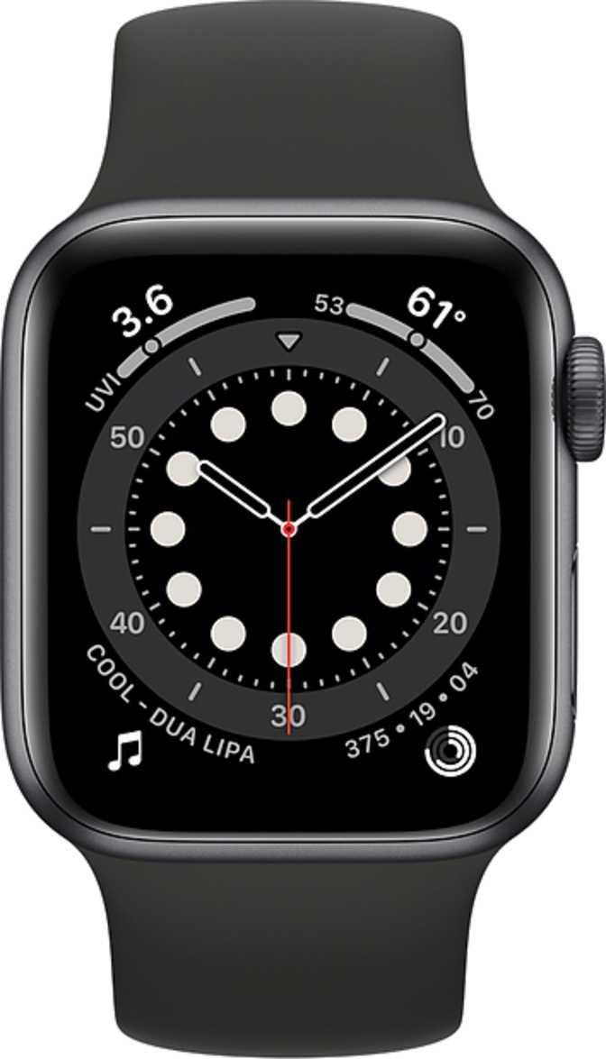 Apple Watch Series 6 44mm (GPS)