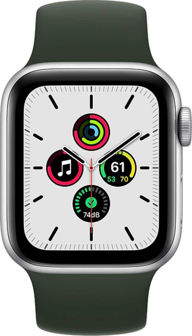 Apple Watch SE 40mm (GPS)