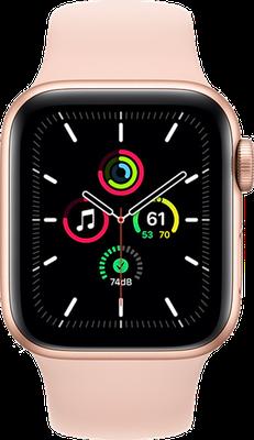 Apple Watch SE 44mm (GPS + Cellular)