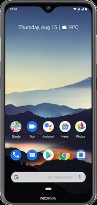 Nokia 7.2 Dual SIM