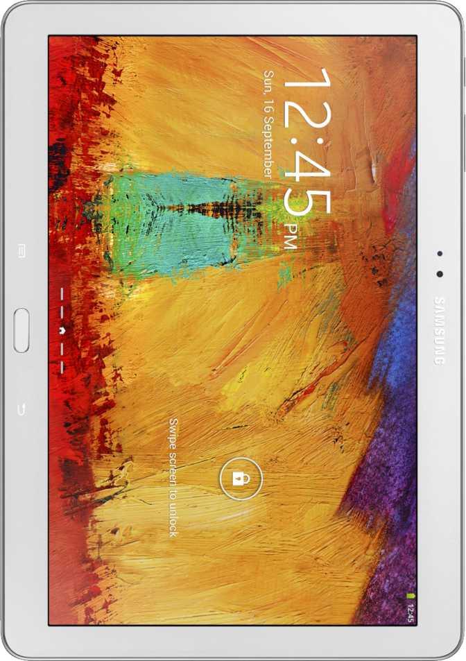Samsung Galaxy Note 10.1 (2014) Wi-Fi + 4G