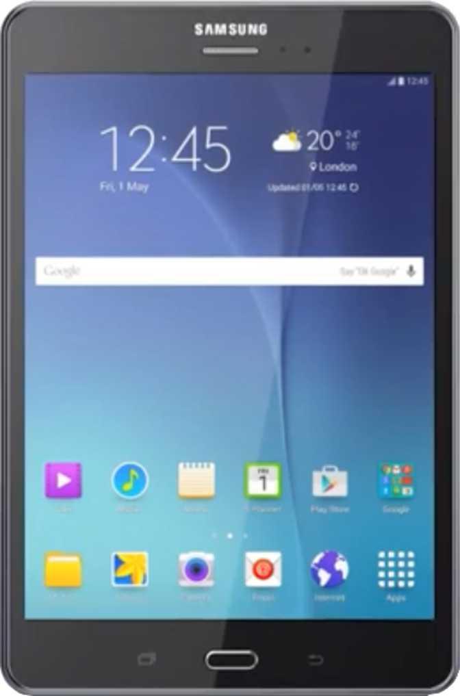 """Samsung Galaxy Tab A 9.7"""" Wi-Fi"""