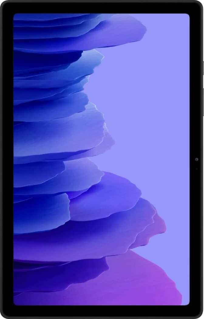 Samsung Galaxy Tab A7 (2020) Wi-Fi + 4G
