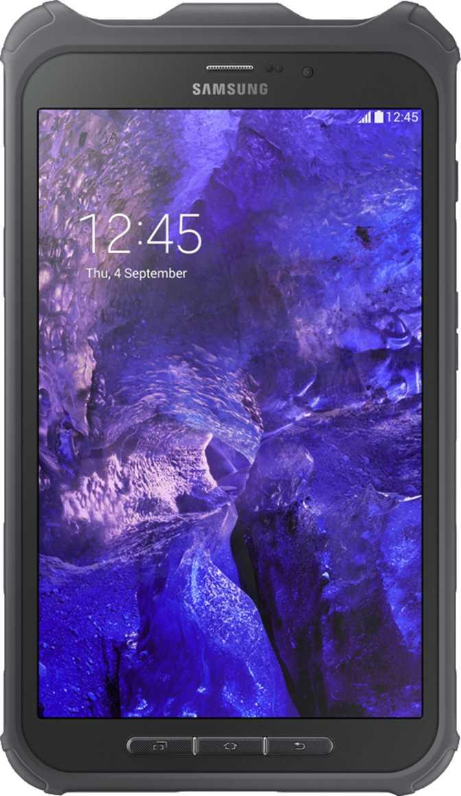 Samsung Galaxy Tab Active (2014) Wi-Fi + 4G