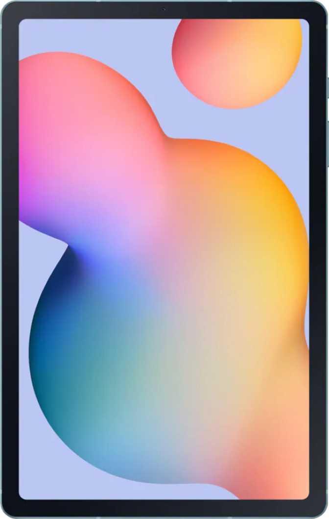 Samsung Galaxy Tab S6 Lite Wi-Fi + 4G